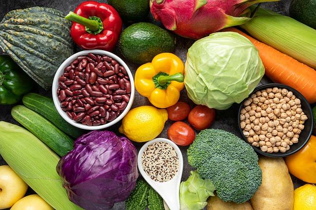 Quels sont les légumes à privilégier selon la saison ?